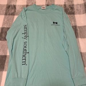 Simply Southern Prep Shirt